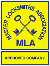 approved locksmiths logo